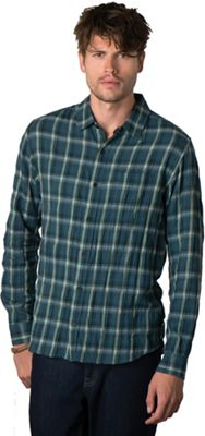 Toad & Co. Men's Mixologist LS Shirt