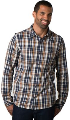 Toad & Co. Men's Mojo LS Shirt