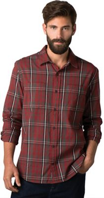 Toad & Co Men's Mojo LS Shirt