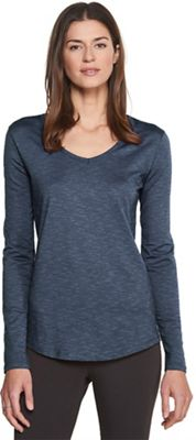 Toad & Co Women's Marley LS Tee