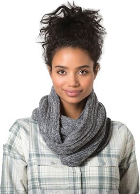 Toad & Co Women's Merino Mobius Scarf