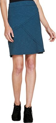 Toad & Co Women's Oblique Skirt