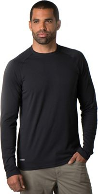 Toad & Co Men's Onrush Raglan LS Crew
