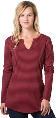 Toad & Co. Women's Tamaya LS Tunic