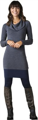 Toad & Co Women's Uptown Sweaterdress