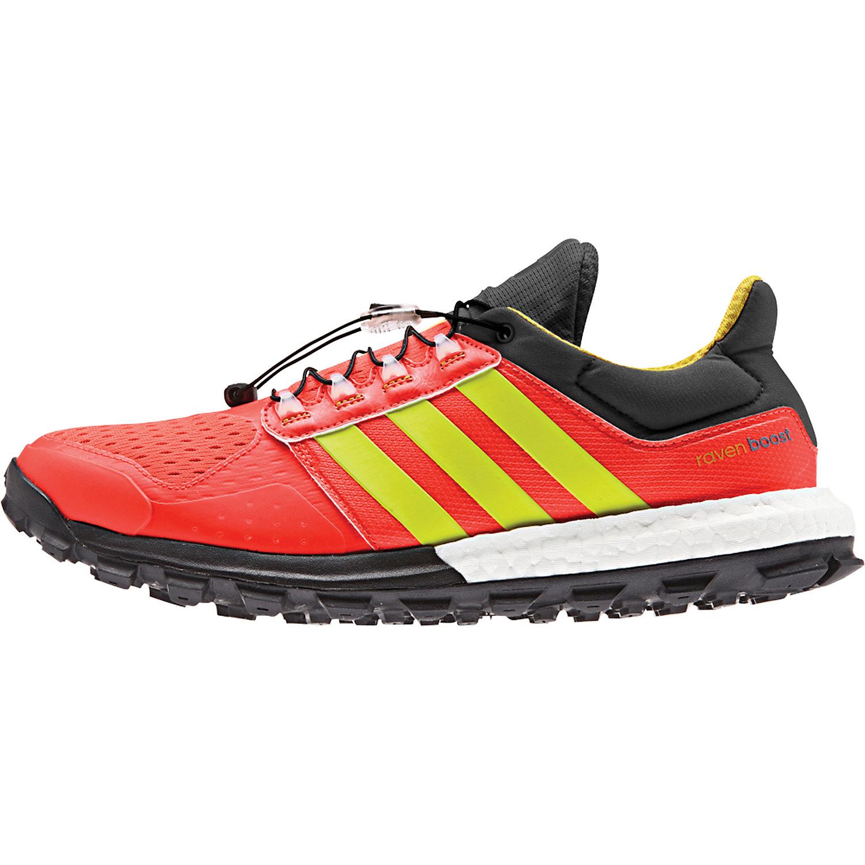 Adidas Men's Adistar Raven Boost Shoe - Moosejaw