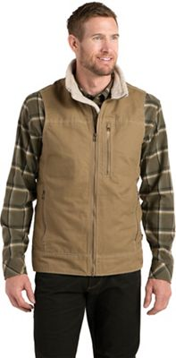 Kuhl Men's Burr Lined Vest