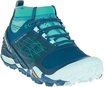 Merrell Women's All Out Terra Trail Shoe