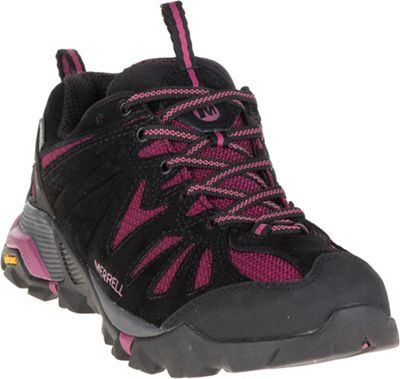 Merrell Women's Capra Waterproof Shoe