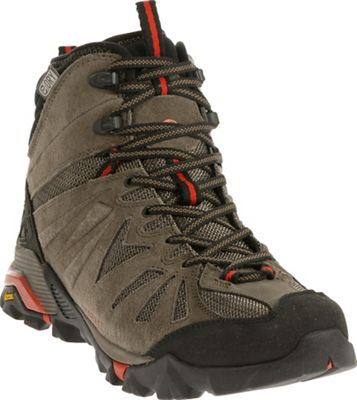 Merrell Men's Capra Mid Waterproof Boot