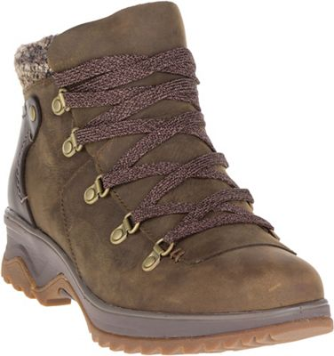 Merrell Women's Eventyr Bluff Waterproof Boot