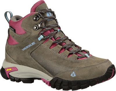 Vasque Women's Talus Trek UltraDry Boot