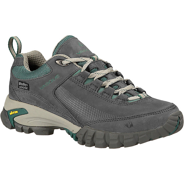e584332520a Vasque Women's Talus Trek Low UltraDry Shoe - Moosejaw