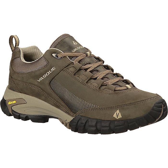 968bd379b14 Vasque Men's Talus Trek Low UltraDry Shoe - Moosejaw