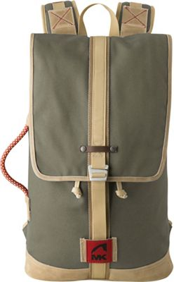 Mountain Khakis Flat Pack Bag