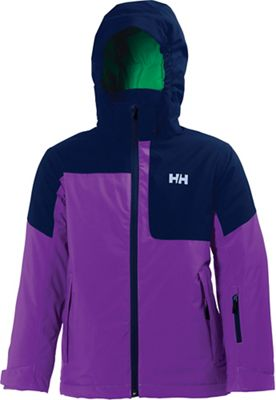 Helly Hansen Junior's Rider Jacket