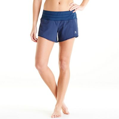 Oiselle Women's Embossed Roga Short