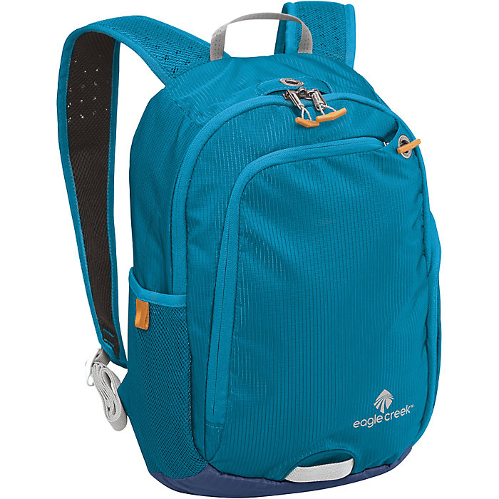 c1e989926e Eagle Creek Travel Bug Mini Backpack RFID - Moosejaw