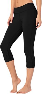 Beyond Yoga Women's Essential Gathered Legging
