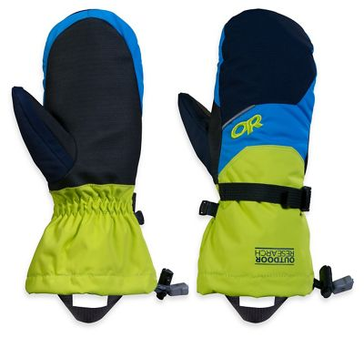 Outdoor Research Kids' Adrenaline Mitt