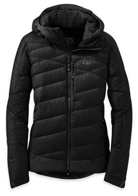 Outdoor Research Women's Diode Hooded Jacket