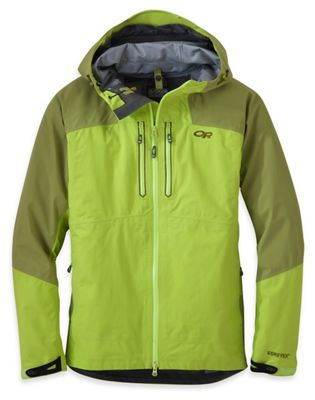 Outdoor Research Men's Furio Jacket