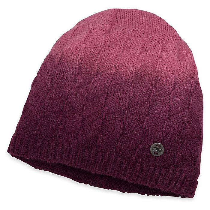 b638a64cabd Outdoor Research Women s Kirsti Beanie - Moosejaw