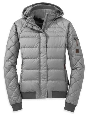 Outdoor Research Women's Placid Down Jacket
