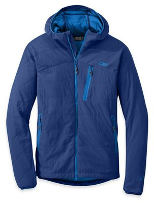 Outdoor Research Men's Uberlayer Hooded Jacket