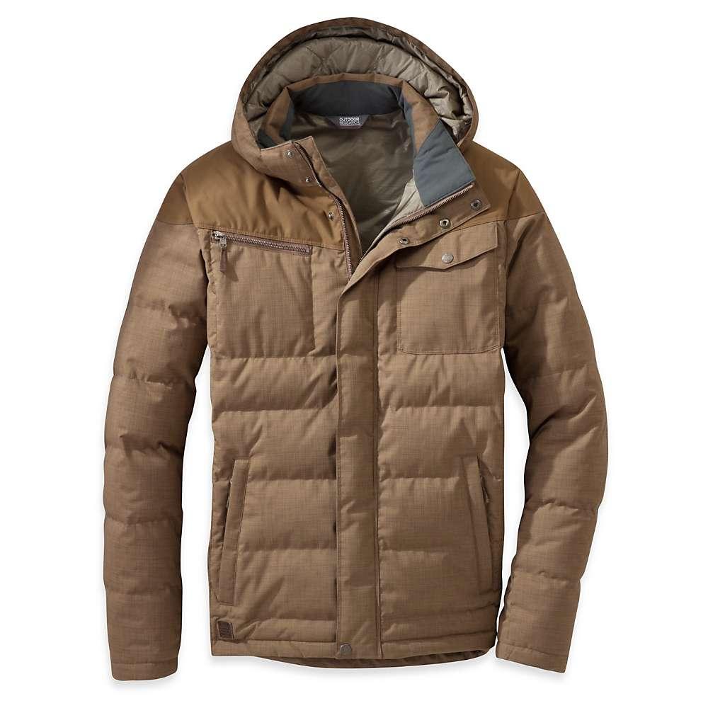 Outdoor Research Men's Jackets and Coats - Moosejaw.com