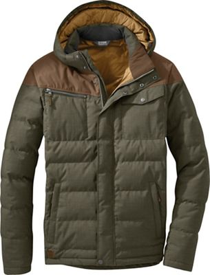Outdoor Research Men's Whitefish Down Jacket