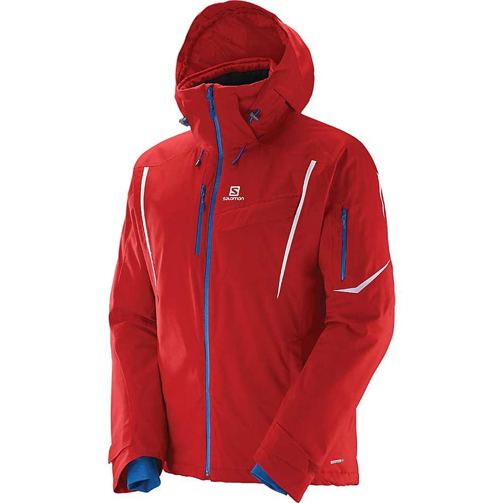 Men's enduro jacket - Men's Enduro Jacket 0