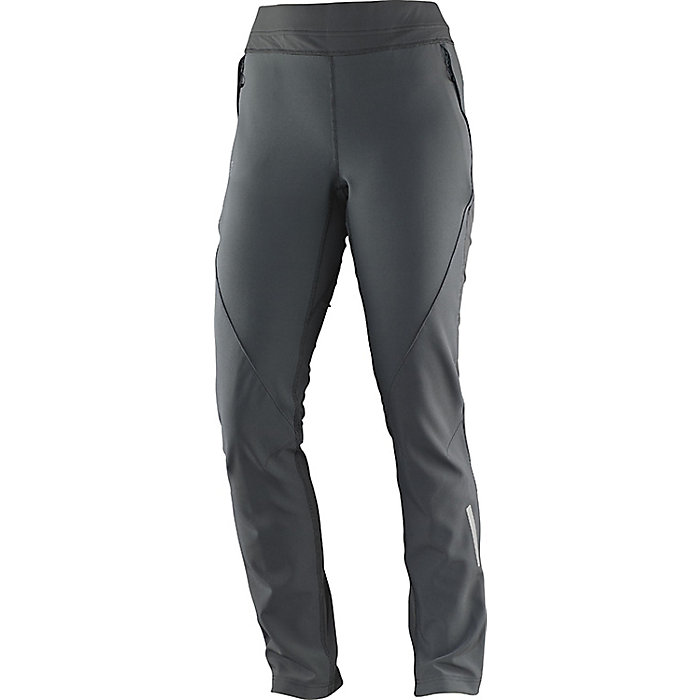 Salomon Women's Momentum Softshell Pant Moosejaw