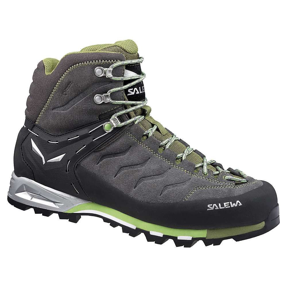 Salewa Mountain Trainer Mid GTX Ladies Shoe 3.5 8csbrO43Y