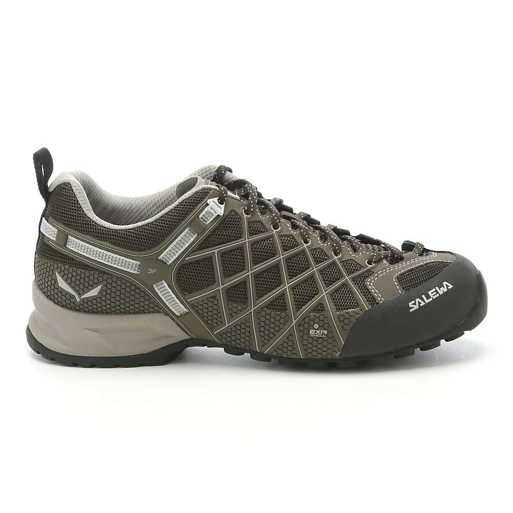 Mens Ms Wildfire Vent Climbing Shoes Salewa