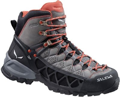Salewa Women's WS ALP Flow Mid GTX Boot