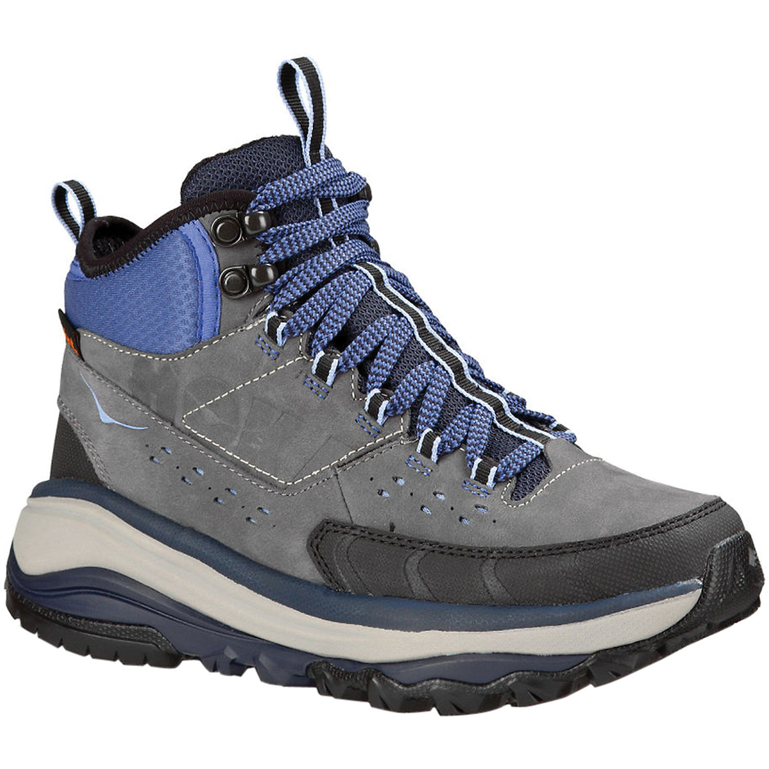 separation shoes 748ad f022f Hoka One One Women's Tor Summit Mid Waterproof Boot