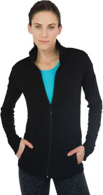 Tasc Women's Unstoppable Full Zip Jacket