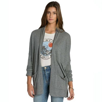 Billabong Women's Outside The Lines Cardigan