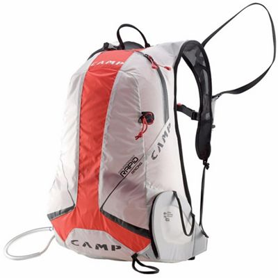 Camp USA Rapid Racing Pack