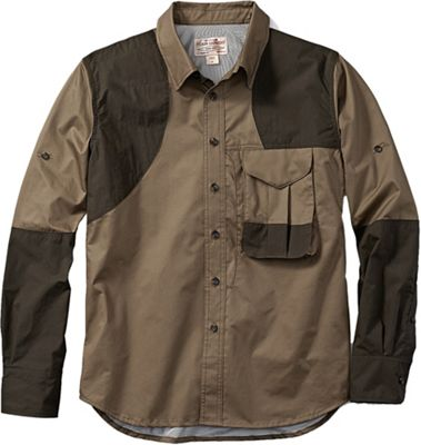 Filson Men's Frontloading Shooting Shirt