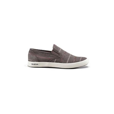 SeaVees Men's Baja Slip On Break Line Shoe