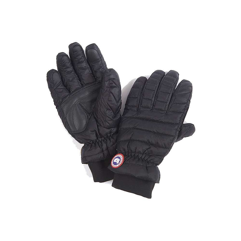 Canada Goose Lightweight Gloves Review