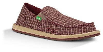 Sanuk Men's Donny Shoe