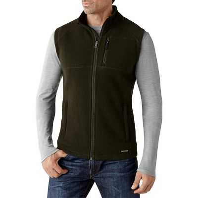 Smartwool Men's Echo Lake Vest