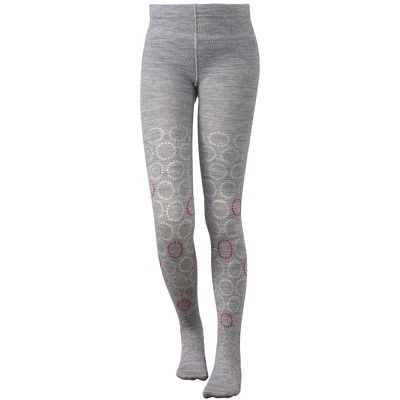 Smartwool Girl's Whirlgig Tight