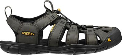 Keen Men's Clearwater CNX Leather Sandal