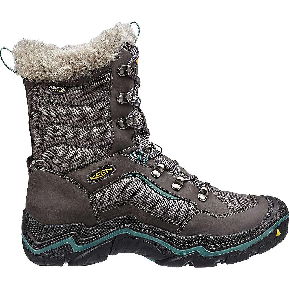 f6e2bd446237 Keen Women s Durand Polar Waterproof Boot - Moosejaw