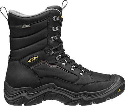 Keen Men's Durand Polar Waterproof Boot