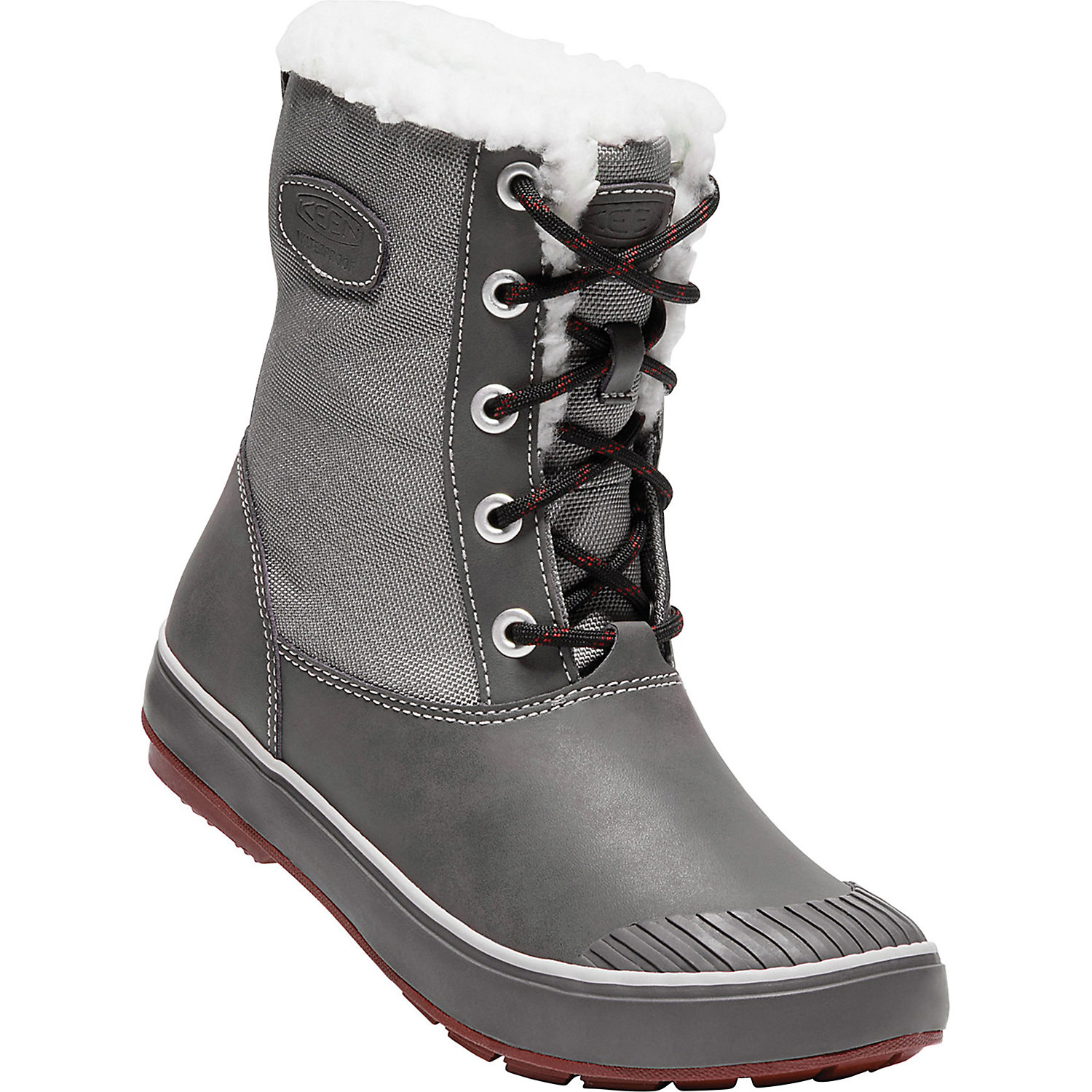 deda169a9ad Keen Women's Elsa Waterproof Boot